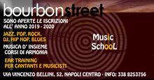 Corsi di canto e musica - Napoli