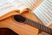 Chitarra classica lezioni private.