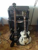 Lezioni di chitarra e basso Anche Online