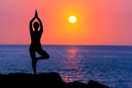 Yoga, Yoga per la gravidanza e post parto