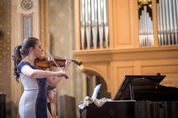 Lezione Private di Violino (anche online)