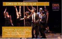 Corso Base di Teatro | Prenota la Tua Prova Gratuita