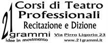 """CORSI DI TEATRO PROFESSIONALI """"DIZIONE E RECITAZIONE"""" PER TU"""
