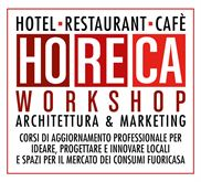Master breve HoReCa Workshop- Architettura & Marketing