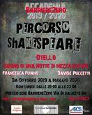 Corso di Teatro su Shakespeare