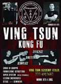 Lezioni Ving Tsun Kung Fu e Difesa Personale