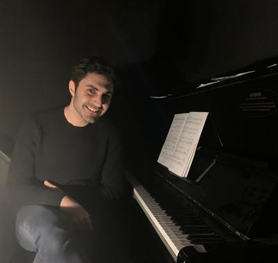 Lezioni del pianoforte