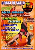 Corsi di ballo prov Milano