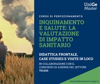 Inquinamento e Salute la valutazione di impatto sanitario