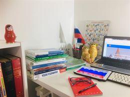 Lezioni di russo e inglese, traduzioni IT-RU / EN - RU