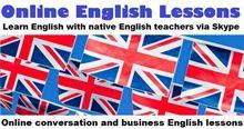 Lezioni di Inglese via Skype con insegnante qualificato