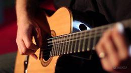 Lezioni di chitarra online con Skype