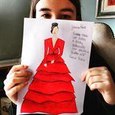 Corso di Stilismo di Moda per bambine e ragazze