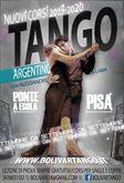 Corsi di Tango Argentino