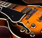 Lezioni di Chitarra Jazz/Blues/Rock (a domicilio)