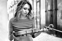 Videolezioni private di violino (20€/h)