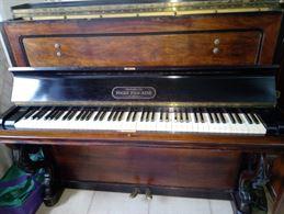 Pianoforte diplomato per scuole musica Roma
