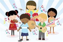 Centri Creativi e Corsi Musicali
