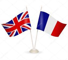 Lezioni private di Inglese, Francese, Italiano per stranieri