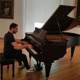 Lezioni di pianoforte classico, moderno, jazz, pop