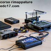 Corso Pratico Rimappature Centraline edc17 edc16 MDG1