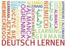 Corsi di tedesco con insegnante madrelingua a Catania