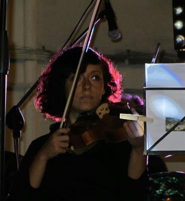 Lezioni di violino, viola, composizione, solfeggio