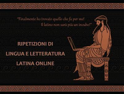 Lezioni di lingua e letteratura latina
