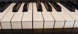 Lezioni di Pianoforte o Tastiera