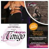 A Torre del Greco corsi di tango Argentino