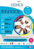 TECH & FOOD