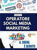 CORSO OPERATORE SOCIAL MEDIA MARKETING