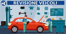 Corsi Addetti alla revisione dei veicoli a motore