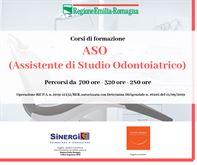 ASO - Assistente di Studio Odontoiatrico