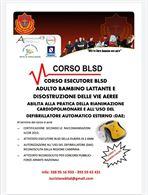 CORSO BLSD ADULTO BAMBINO LATTANTE