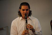 Lezioni di Clarinetto/Sassofono e Flauto Dolce