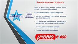 Corsi Sicurezza Azienda - D.LGS 81/08