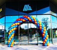 Corso base di Ballon Art