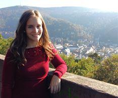 Laureata in Germania offre lezioni di tedesco
