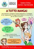Corso fumetto manga