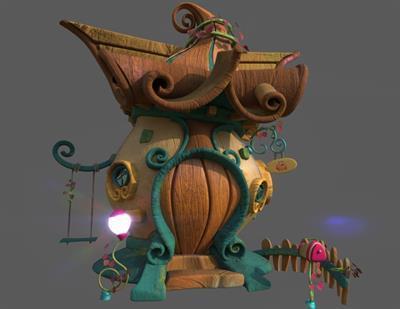 Maya 3d modellazione base