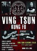 Corso VTA Ving Tsun Kung Fu