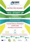 Yes I Startup per giovani iscritti a Garanzia Giovani