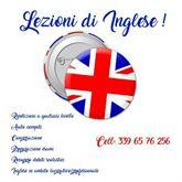 LEZIONI DI INGLESE, Sanremo