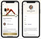 Scarica la app LoYoga per vendere lezioni di Yoga