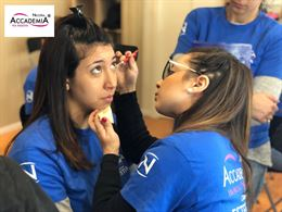 Corso Master Make UP Artist