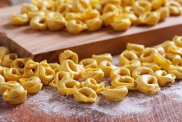 Corso di pasta fresca al Mattarello
