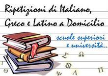 Latino e greco