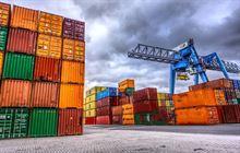 La supply chain del container