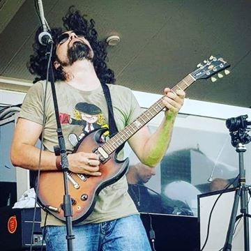 Lezioni di chitarra per principianti (online o a domicilio)